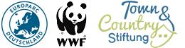 Das bundesweite Junior-Ranger-Programm ist ein gemeinsames Programm von EUROPARC Deutschland e.V. und den Nationalen Naturlandschaften mit Unterstützung durch WWF Deutschland und Town & Country Stiftung.